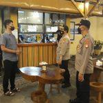 Polres Polman Gelar Patroli Gabungan dan Operasi Yustisi