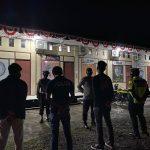 Sat Samapta Polres Mateng Tingkatkan Patroli Malam