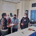 Sempat Tertunda Lama, Lewat Ombudsman Sulbar, Ijazah 22 Siswa SMPS Yapiz Mamuju Terbit