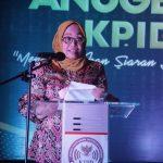 Enny Anggraeny : Teruslah Bekerja, Hadirkan Konten Sehat dan Berkualitas