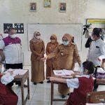 PTM, Ombudsman : Dinas Pendidikan Perlu Menyiapkan Tenaga Khusus Penerapan Prokes