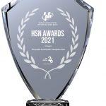 """Diskominfopers Sulbar Raih Penghargaan """"Honorable Stakeholder"""""""