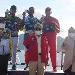 Ramla Sumbang Medali Pertama Untuk Sulbar di PON Papua