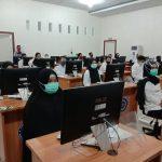 SK Tenaga Kontrak Tunggu Seleksi PPPK