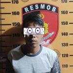 Polisi Bekuk Praktik Perjudian Togel di Topore