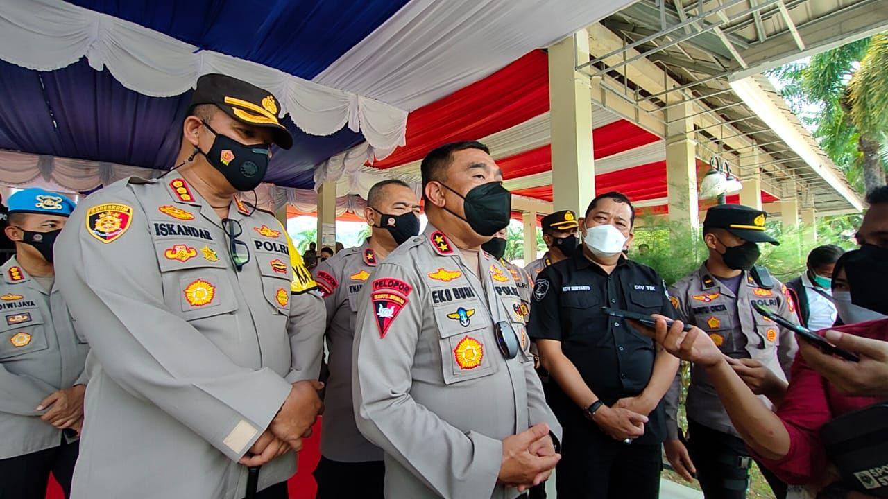 Alumni Akabri TNI-Polri 89 gelar Vaksinasi Massal*