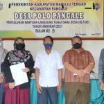 Masalah DTKS, Ombudsman Sulbar: Pemdes Harus Proaktif